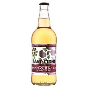 Sam's Devon cider medium