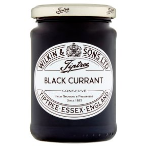 Wilkin & Sons blackcurrant conserve