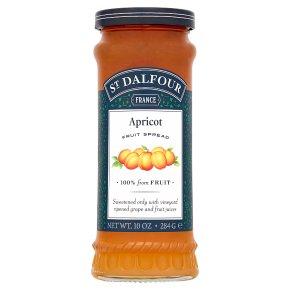St. Dalfour apricot thick spread