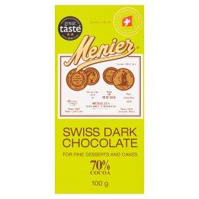 Menie Dark Chocolate