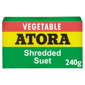 Atora Vegetable Shredded Suet