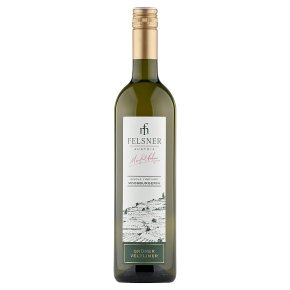 Felsner Moosburgerin Grüner Veltliner, White Wine