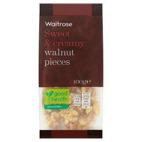 Waitrose walnut pieces