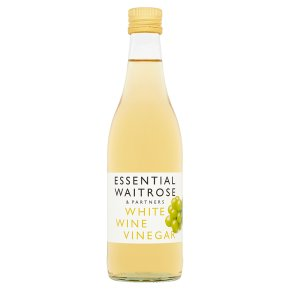 Essential White Wine Vinegar