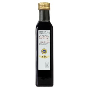 Essential Balsamic Vinegar