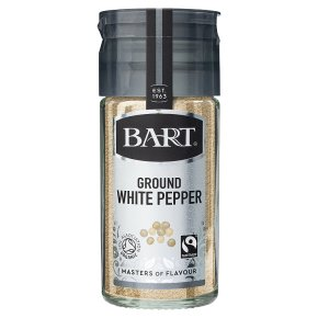 Bart ground white pepper