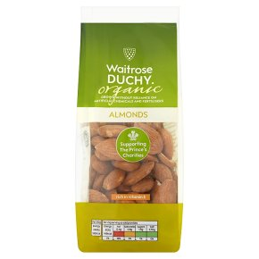 Waitrose DUCHY Almonds