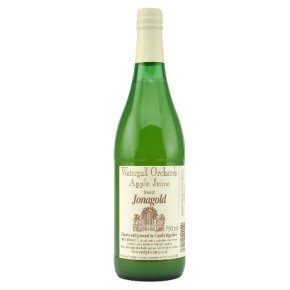 Watergull Orchards Jonagold apple juice