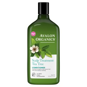 AOrganic Tea Tree Conditioner