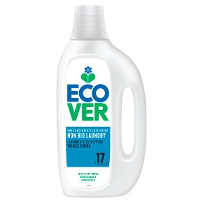 Ecover Non-Bio Laundry Detergent - 17 Washes