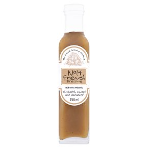 The French Dressing Company No.14 French dressing