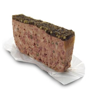 Coarse Ardennes Pâté