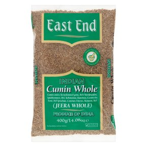 East End cumin - whole
