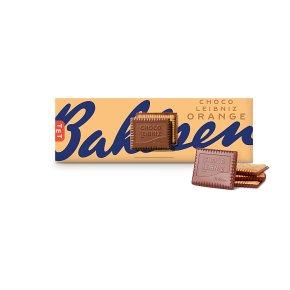 Bahlsen Orange Choco Leibniz Biscuits