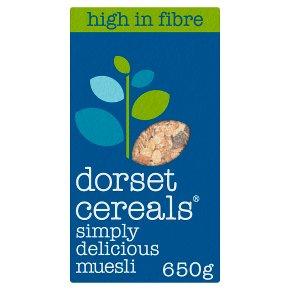 Dorset Cereals Simply Delicious Muesli
