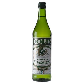 Dolin Chambery Vermouth