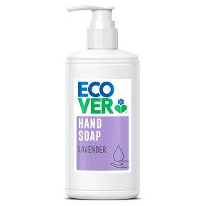 Ecover lavender & aloe vera hand soap