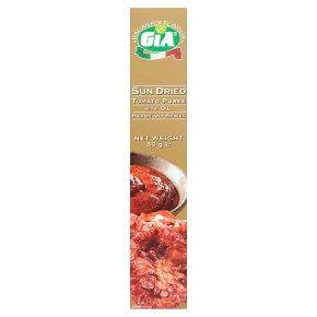 Gia sundried tomato puree