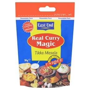 East End Real Curry Magic - Tikka Masala