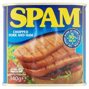 Spam Chopped Pork & Ham