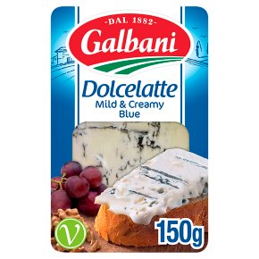 Galbani dolcelatte classico (undrained weight - 150g)