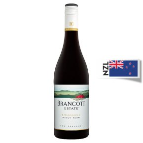 Brancott Estate, Pinot Noir, New Zealand, Red Wine