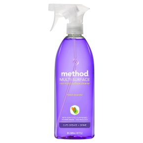 Method french lavender all surface cleaner