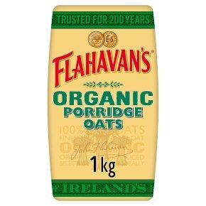 Flahavan's organic porridge oats