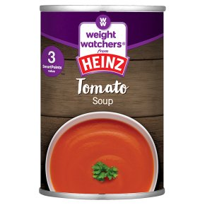 Weight Watchers from Heinz tomato soup