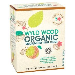Wyld Wood Still Cider