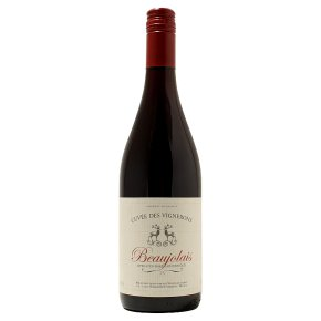 Cuvée des Vignerons, Beaujolais, French, Red Wine