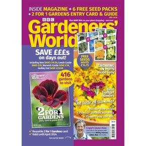 BBC Gardener's World