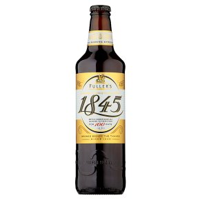 Fuller's 1845 strong ale