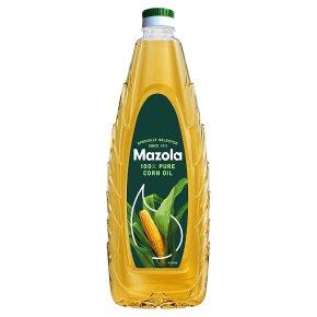 Mazola pure corn oil