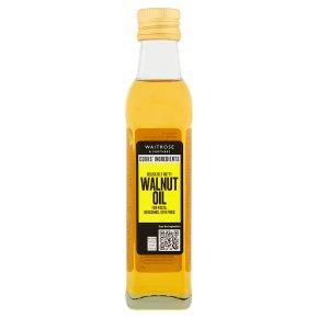 Waitrose walnut oil