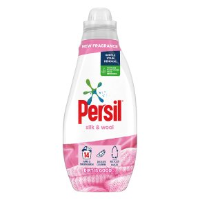Persil Silk & Wool 15 washes