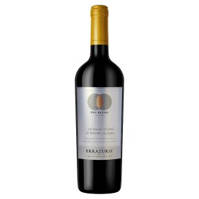 Errazuriz The Blend Limited Edition, Chilean, Red Wine