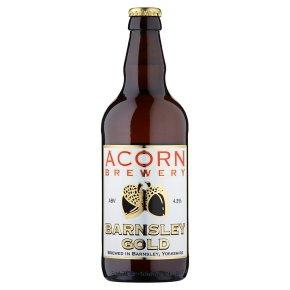 Acorn Brewery Barnsley Gold