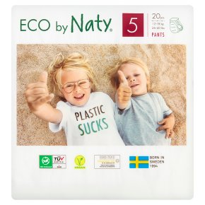 Eco by Naty Pants