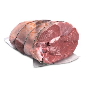 Waitrose 1 Dorset Breed Lamb Fillet End Leg