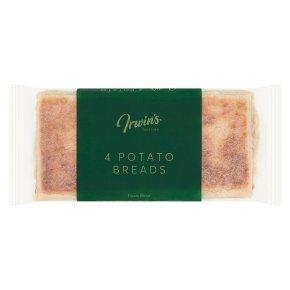 Rankin Selection Irish potato farls