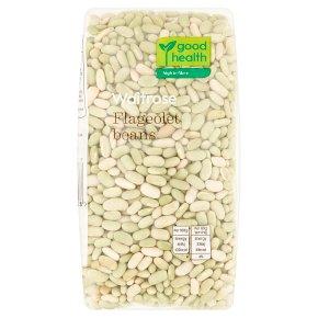 Waitrose LOVE life flageolet beans