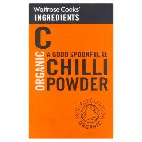 Cooks' Ingredients chilli powder