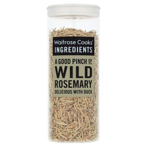 Waitrose Cooks' Ingredients wild rosemary