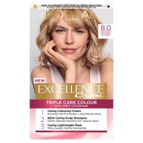 L'Oréal excellence natural blonde