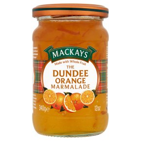 Mackays Dundee marmalade