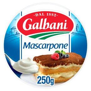 Galbani Italian Mascarpone Cheese