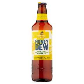 Fuller's Honey Dew Golden Organic Beer