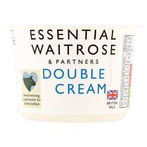 Essential Double Cream