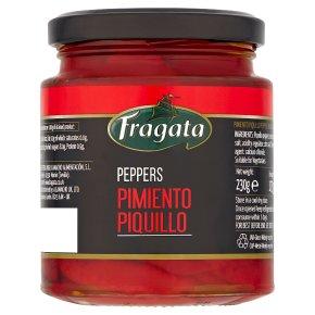 Fragata Peppers Pimiento Piquillo